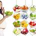 6 Makanan Sehat Untuk Ibu Hamil Trimester 2 dan 3