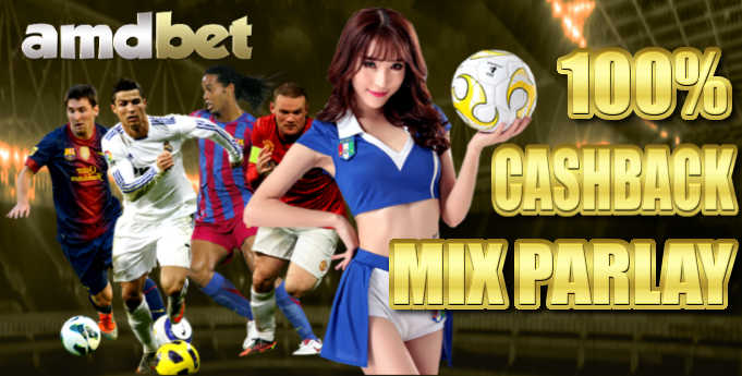 Cashback Sportsbook Khusus Mix Parlay
