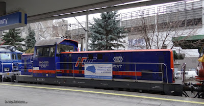 SM42, PKP Intercity