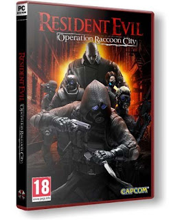 Download Resident Evil Operation Raccoon City Full PC Downlaod