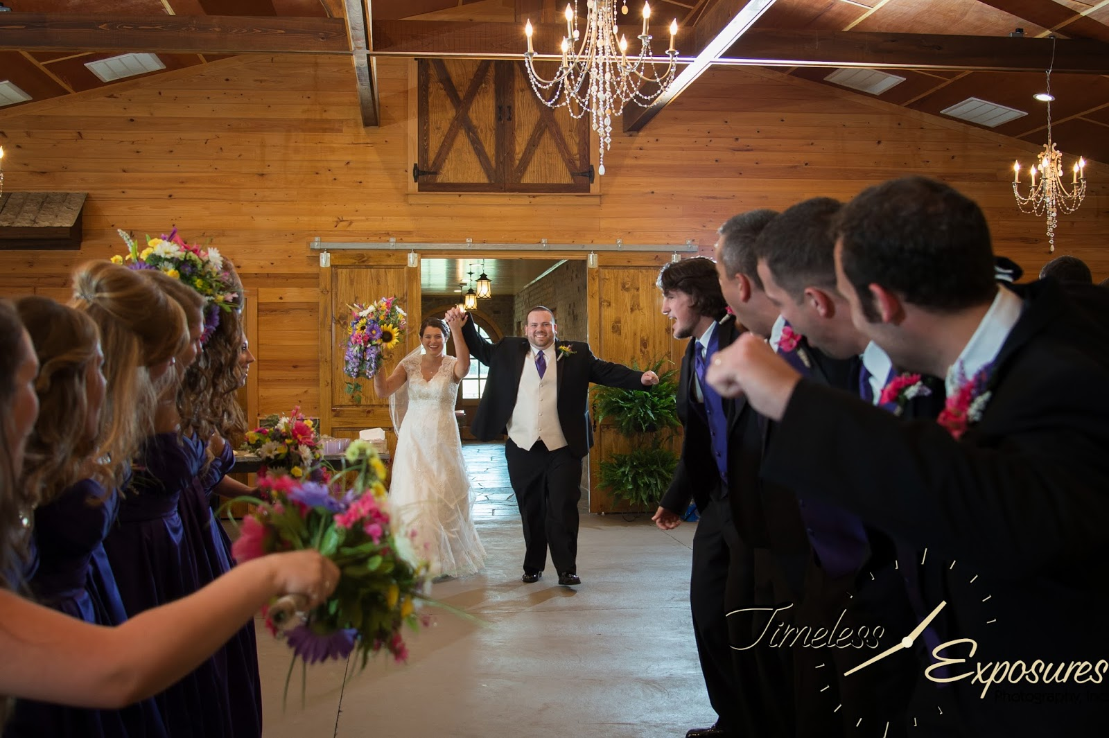 Wedding Vendors Who Made Their Day Beautiful