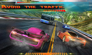 Racing in City 3D v1.2 Apk mod Hileli indir Yeni