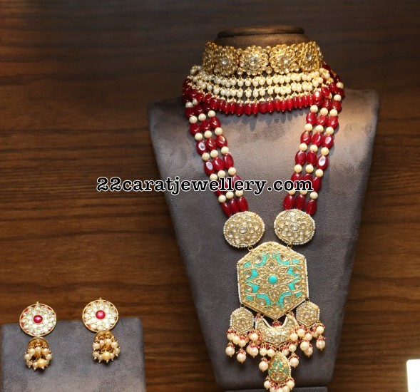 Karan Johar Jewellery Collection