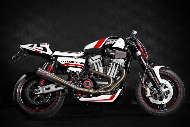 Harley-Davidson XR1200 wikipedia