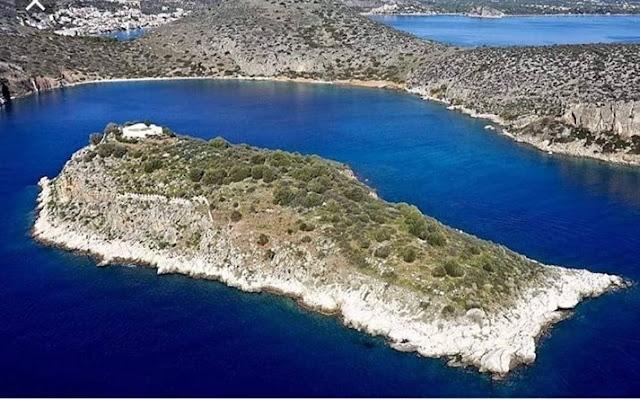 Αργολίδα: Ο Πολιτιστικός Σύλλογος Τολού γιορτάζει την  Ζωοδόχο Πηγή στο νησάκι Δασκαλειό