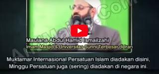 Imam Besar Sunni Iran Ungkap Fakta tidak Ada Masjid Sunni di Teheran Iran [Video]