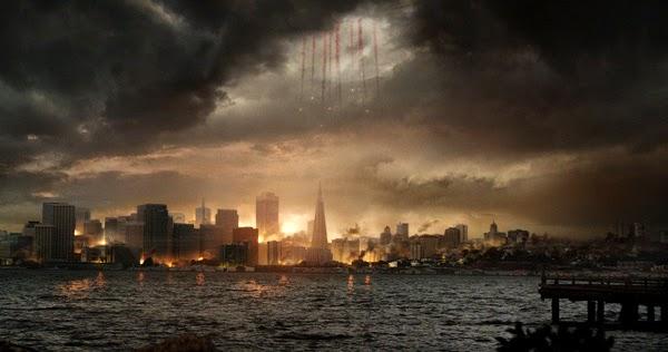 """""""Godzilla"""" (Gareth Edwards, 2014)"""