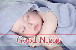 baby sleeping good night wishes for friends