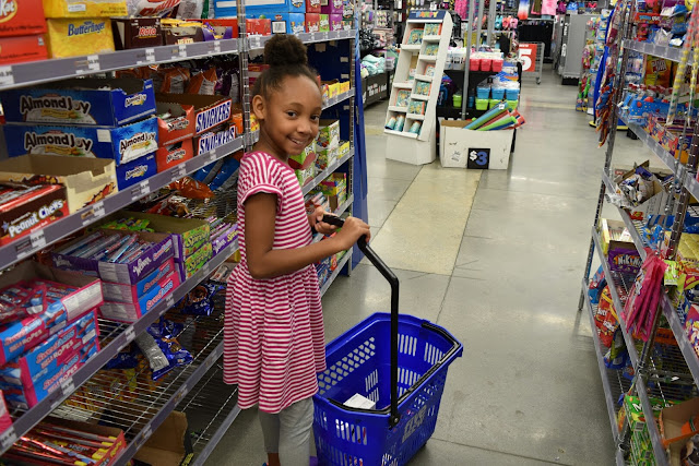 My Girls' Shopping Trip at Five Below #shop5B #ad @FiveBelow @ SheSpeaksUp  via  www.productreviewmom.com