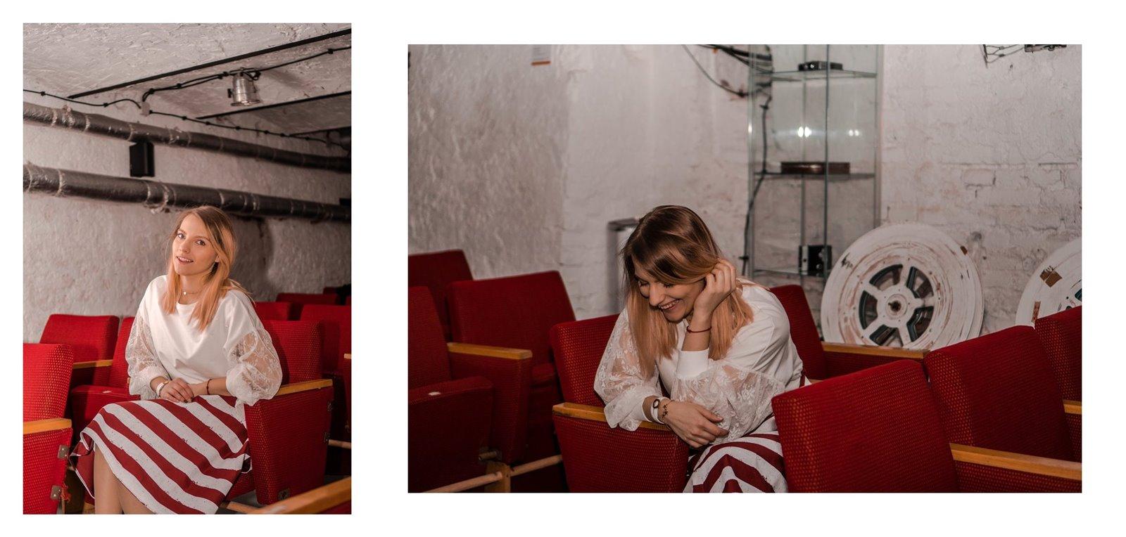 7a Skirt story spódnice szyte na miarę krawiectwo krawcowa online pomysł na prezent dla żony narzeczonej mamy szycie spódnic kraków łódź stylowe hotele stare kino w łodzi opinie recenzje pokoje gdzie się zatrzymać