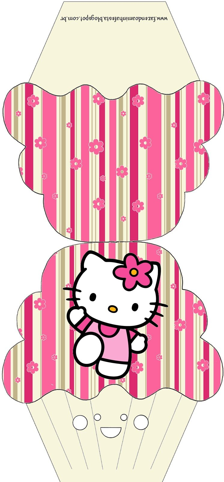 hello kitty printable images