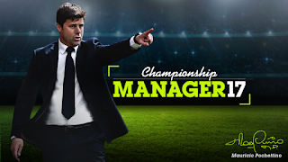 Championship Manager 17 Full v1.3.1.807 Update New
