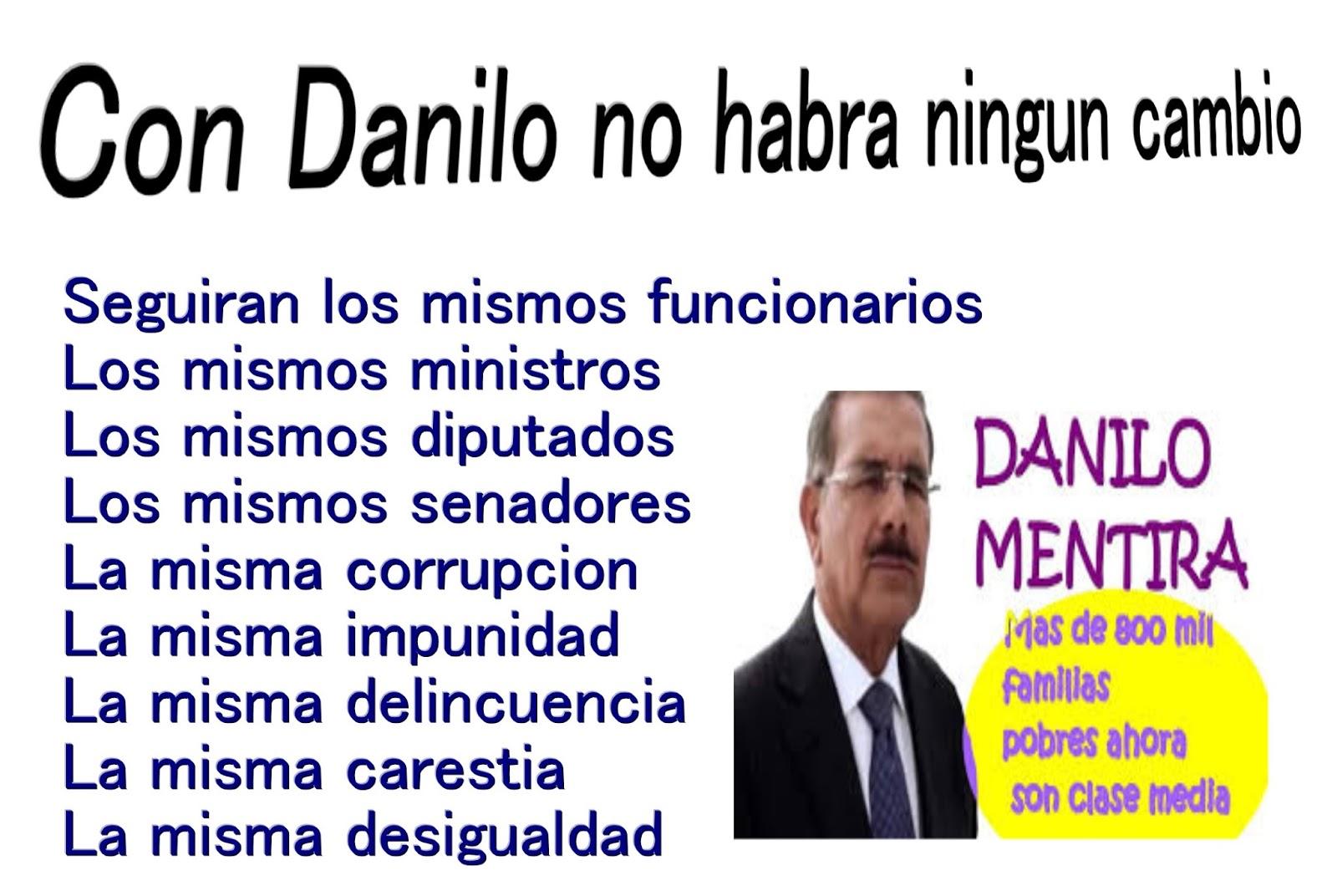 dominio dominicano: