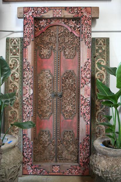 Gardensia Archipelago Design Bali Art Ritual Performance - Matcha Asian Museum