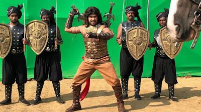 Veer Yoddha  Mahabali Bhojpuri Movie