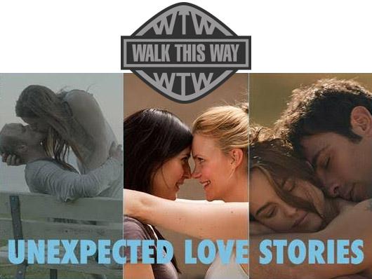 Walk This Way lanza su tercera colección del año: Historias de amor inesperadas