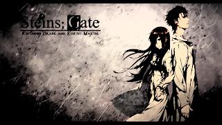 Steins Gate  Cổng Ký Ức