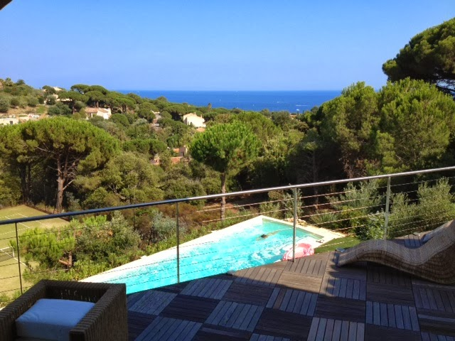 Prestige Villa with Sea Views, Sainte Maxime