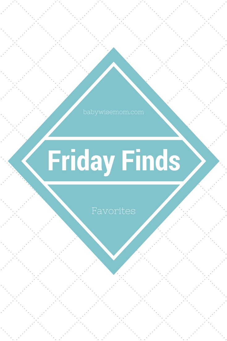 Friday finds posts