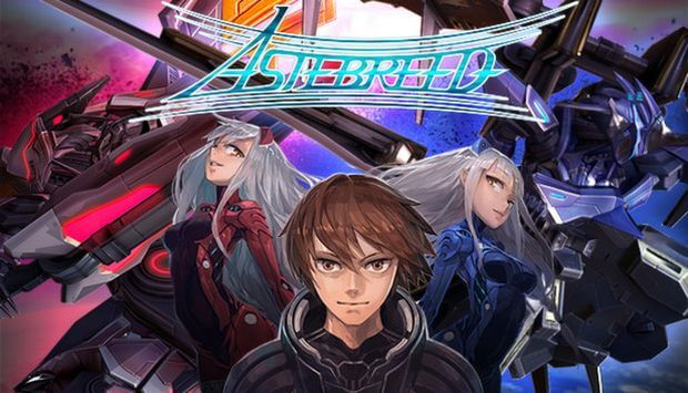 ASTEBREED DEFINITIVE EDITION-SKIDROW
