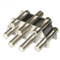 magnet hopper dual layer