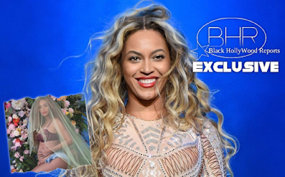 The Legendary Beyonce Announces Pregnancy !! She Is Having Twins !!