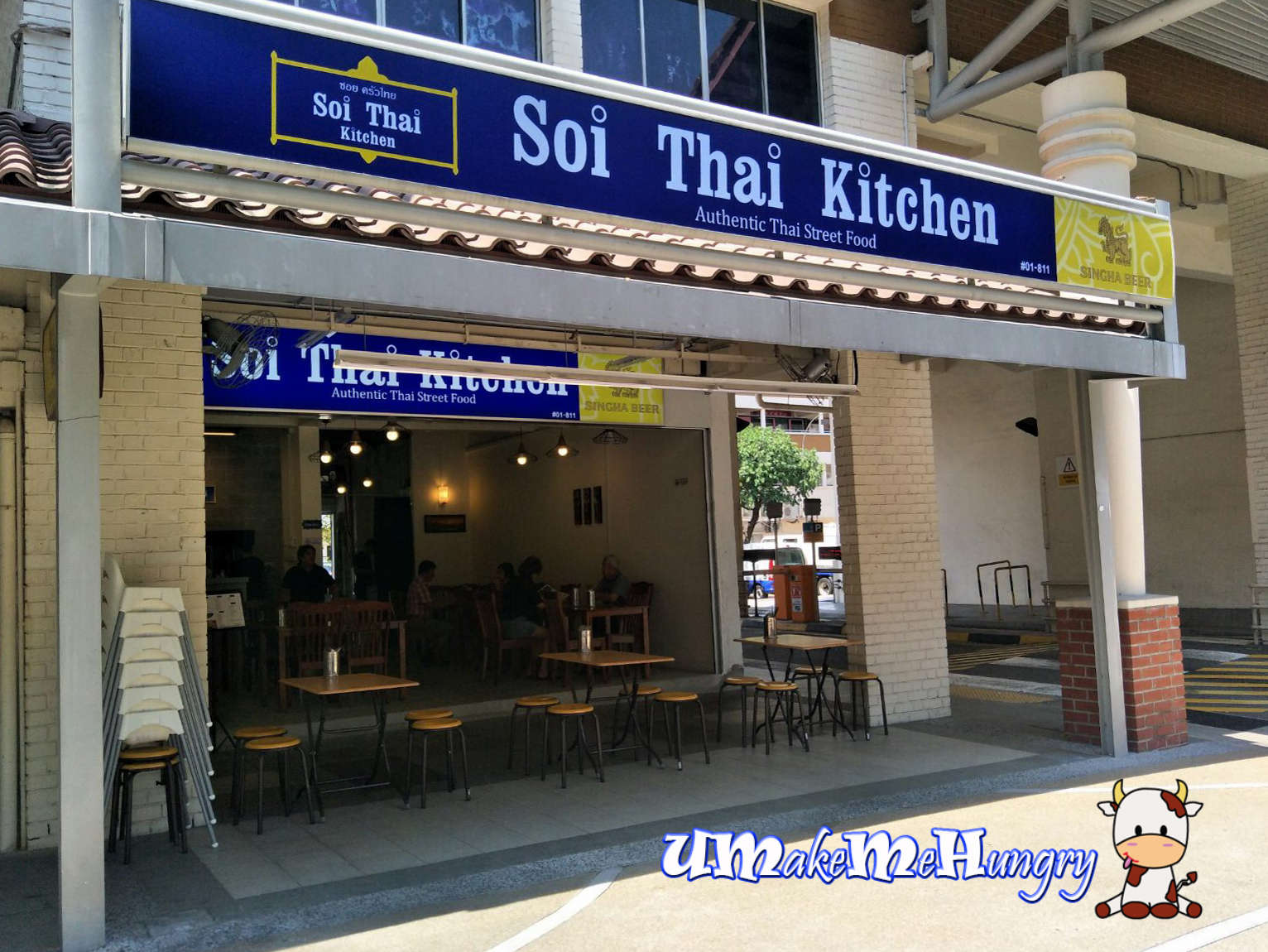 Thai Kitchen Food Travel & Photography Soi Thai Kitchen