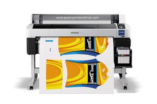 Epson SureColor F6200 Printer Driver Download