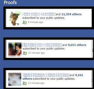 Auto Facebook Follower: FacebOok Auto Follow Auto Subscribe