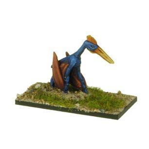 DIN141 Hatzegopteryx, standing x1
