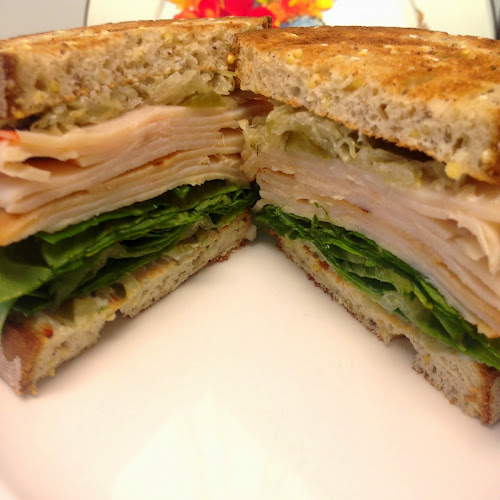 graziellas food blog