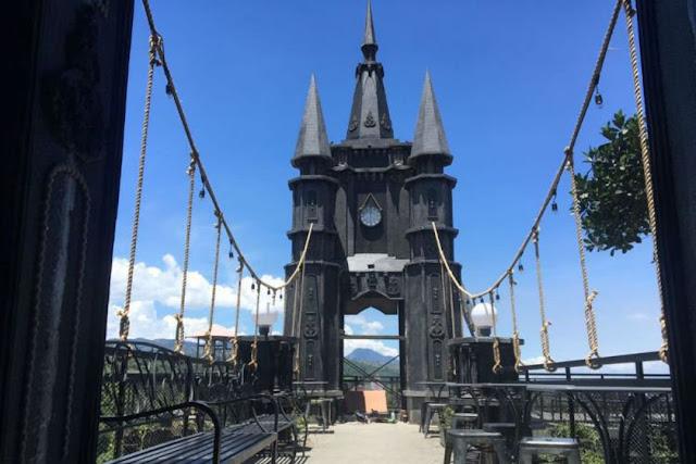 D'Dieuland - Bandung