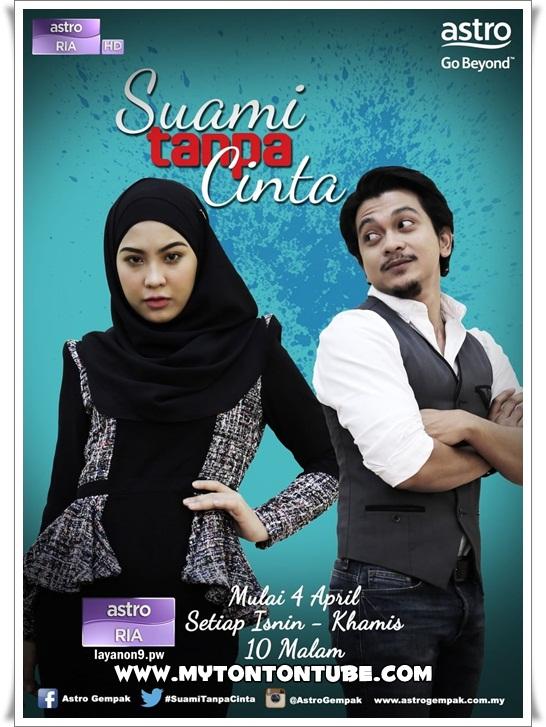 Drama Suami Tanpa Cinta (2016) Astro - Full Episode