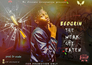 Beogrin – The Weak Get Eaten