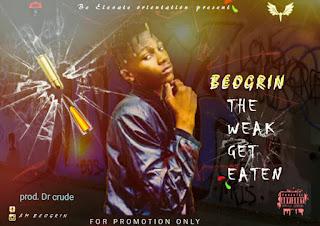 Beogrin – The Weak Get Eaten