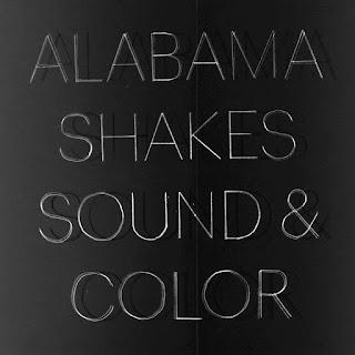 Alabama Shakes- Sound & Color