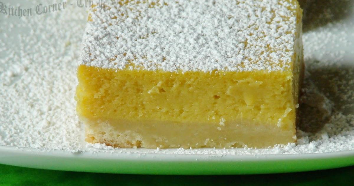 Raspberry Bar Recipe With Cake Mix