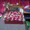 Flower Box Mawar Pink