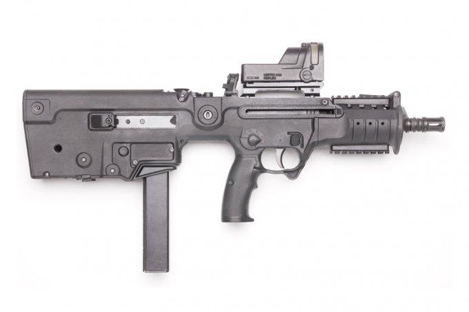 ПП Форт-224
