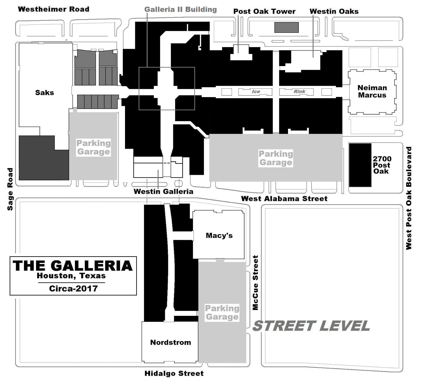 west wing office space layout circa 1990. A Circa-2017 Site Plan Shows Renovations Done Over The Past 3 Years. These Have Added New Saks, West Wing (indicated In Gray) And \ Office Space Layout Circa 1990