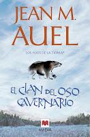 Los Hijos De La Tierra I: El Clan Del Oso Cavernario, de Jean M. Auel