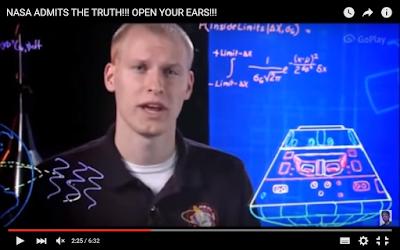 Zaměstnanci NASA připouští znepokojující skutečnosti: Vesmírný program je podvod!