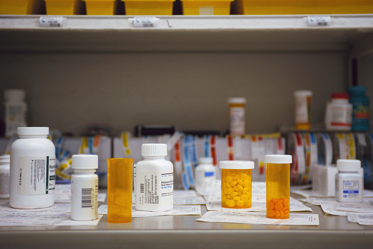Redwood S Medical Edge Contemporary Pharmacy Practice