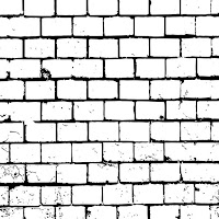 Il muro simbolo della chiusura, dei confini, della paura verso i migranti.