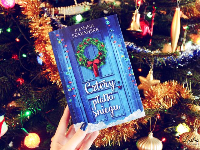 Najlepsza książka świąteczna to...