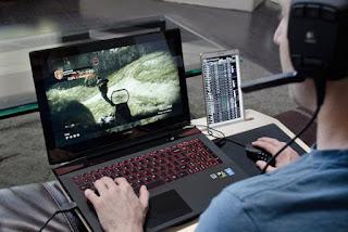 Daftar Laptop Gaming 5 Jutaan Terbaik Juli 2017