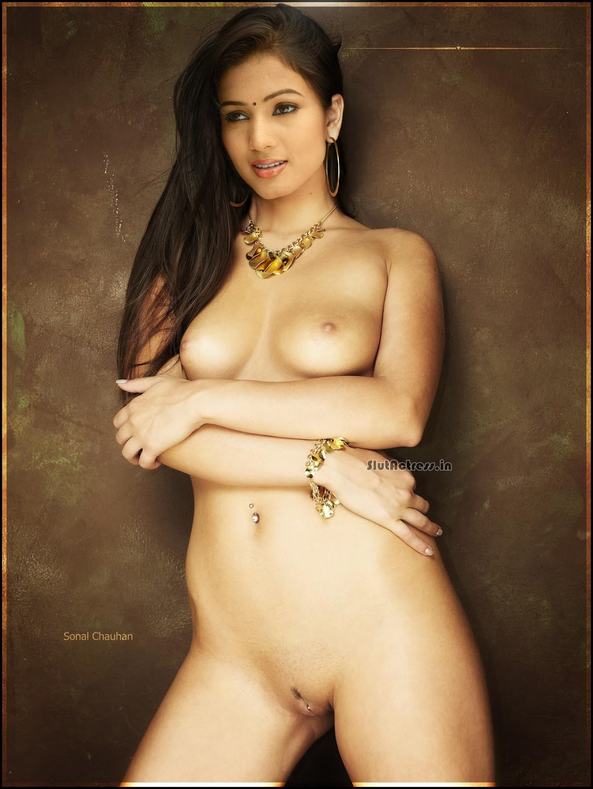 Sonali nude photo