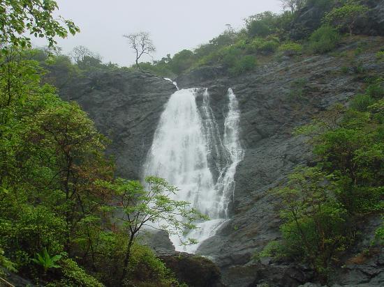 चिंचोटी धबधबा, Chinchoti Waterfall