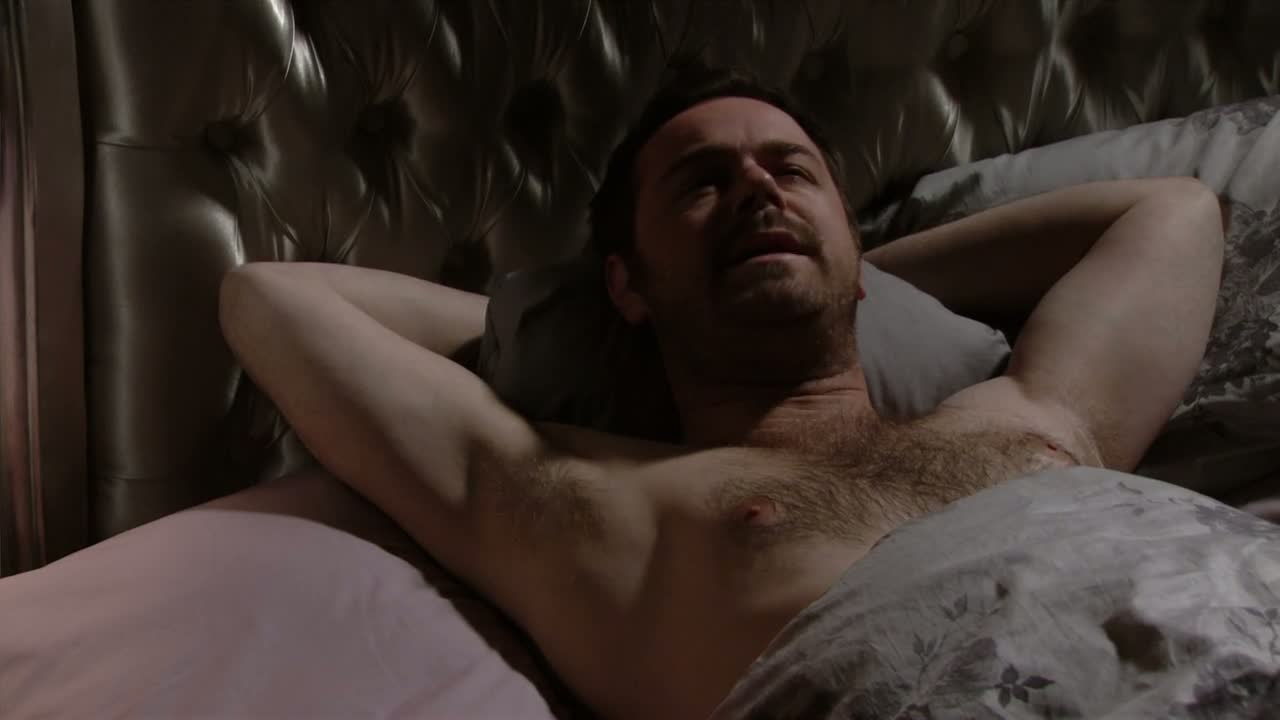 from Langston danny dyer gay