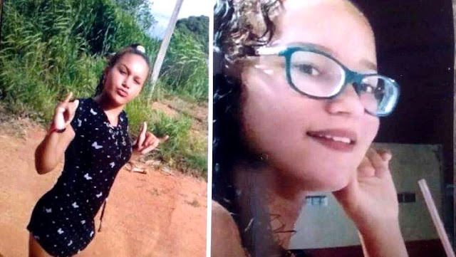 Adolescentes desaparecidas de Nova Dimensão são encontradas
